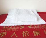 Hotel Designのための白いFace Towel Cotton 16s