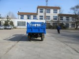 Китайская тележка колеса дизеля 3 Waw с Rops & навесом