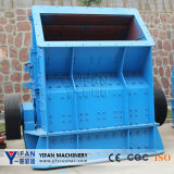 Iso e CE Approved Intermediate Crushing Machine