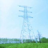 [1000كف] دارة مزدوجة خطّيّ [بوور ترنسميسّيون] فولاذ أنابيب برج