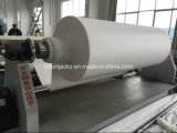 납작하게 띠를 매는 가벼운 의무 PVC & PU 컨베이어 벨트 PVC