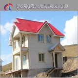 屋根ふきの使用のためのPrepainted波形の鋼板