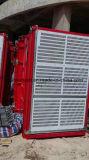 Macchinario edile della gru Sc200/200 della costruzione di Xmt Saled caldo nel Vietnam