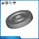 acier allié de carbone personnalisé et le boulon/écrou les pièces forgées de Forge Company