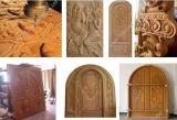 Couteau en bois FM1325 de meubles en bois de porte