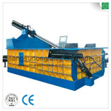 Горизонтальная автоматическая машина Baler металлолома (Y81F-500)