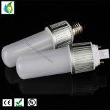 LED SMD 2835 de la luz de maíz E27 G24 8W 9W Bombilla de luz de las luces 44 Callos Ce RoHS UL blanco cálido/frío iluminación blanca