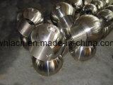 Ajustage de précision de pipe détruit par précision de bâti en acier de cire (moulage de précision)
