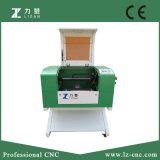 Máquina pequena de gravura e corte mini Lz-6090