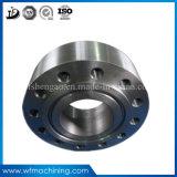 5 OEM Axile en Acier Inoxydable ou Laiton/pièces de rechange d'usinage CNC de précision en aluminium