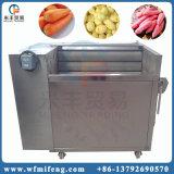 高容量の野菜ポテトの洗濯機そしてピーラー