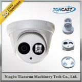 Для использования вне помещений водонепроницаемый корпус камеры видеонаблюдения из алюминиевого сплава