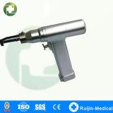 Équipements chirurgicaux autoclavables fonctionnant sur batterie Sternum orthopédique scie (220V/110V)