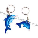 De plastic Elegante Zeer belangrijke Ketting van de Dolfijn