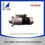 dispositivo d'avviamento di 12V 2.5kw per il motore Lester del Mitsubishi 17578 M8t50071