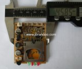 1 modello Bd-300 del modulo di deviazione standard DVR della Manica da Brandoo, ordine dell'OEM di sostegno