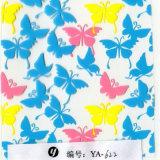 Película líquida de la impresión de la transferencia del agua de la imagen de los diseños de la flor de Yingcai