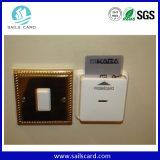 Studendか従業員のスタッフのアクセス制御IDのカード