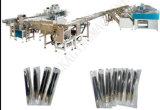 8ラインが付いている包装機械の重量を量るAgarbattiのフルオートマチックの棒