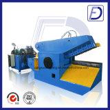 Máquina del cortador para el cobre del desecho