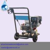 Hochdruckdieseldruck-Unterlegscheibe der abfluss-Reinigungs-Maschinen-200bar