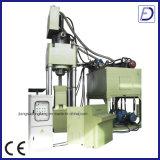 유압 금속 철 연탄 압박 기계