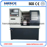 De economische CNC Draaiende Draaibank Ck6125A van het Metaal van de Machine