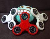 ABS Plastikhandfinger-Spinner-Plastikspielzeug