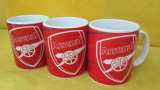 Arsenal Football Club Mug