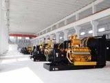 générateur diesel refroidi à l'eau de 120kw/150kVA Shangchai
