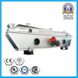 China la vibración secador de lecho fluido para el secado de sal