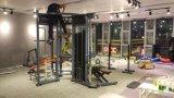 破裂音デザインマルチ体操装置のSynrgy 360の試し