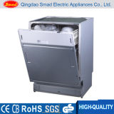 Usage domestique Lave-vaisselle en acier inoxydable 12/06/12/14 Ensembles