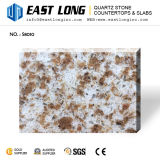 Нарезка по размеру искусственного кварца камень слои REST для столешниц