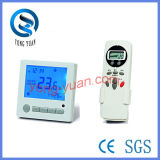 Chambre LCD thermostat pour l'air conditionné (Télécommande BS-218 +)