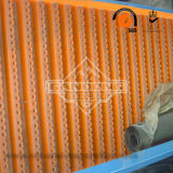 Concentratore del contenitore di chiusa dell'oro