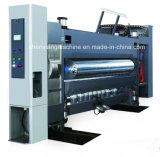 La impresora de color automática de alta velocidad 4 Slotter muere el cortador
