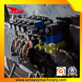 800mm Epb Microtunnel Boring Machine