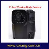Macchina fotografica da portare del corpo della mini polizia 1080P con il IR