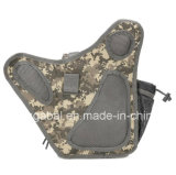 Outdoor Multi-Functional Waterproof Military Tactical Alforja Shoulder Bag