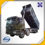 ダンプトラックのための多段式水圧シリンダかダンプカーまたはトレーラー