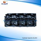KIA/Mazda Sh/SL Osl0110100 Osl0110100e를 위한 자동차 부속 실린더 해드