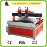 Bekanntmachen von CNC-Gravierfräsmaschine-Fräser 1224