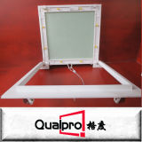 El panel de acceso de aluminio a prueba de humedad AP7710