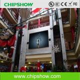 Pequeña exhibición de LED de la echada HD del pixel de Chipshow P1.6