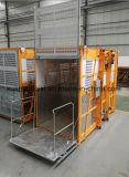 Ascenseur Saled chaud de /Passenger d'élévateur de construction de la bonne qualité Sc200/200