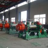 Xk450 dois anos de garantia do moinho de mistura de borracha com aprovado pela CE