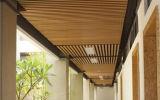 50*90mm WPC Plafond/poil plafond
