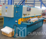 Machine/CNCの打抜き機または製造の版のせん断機械をせん断する油圧振動ビーム