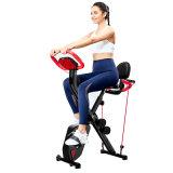Home gebruik Folding Exercise Bike Exercise Fitness Spinning Bike